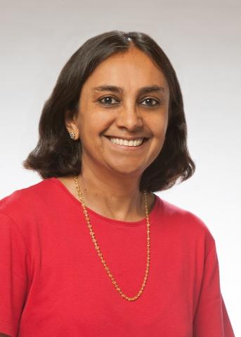 Sudha Ram