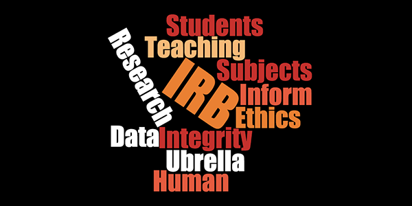 IRB Word Cloud